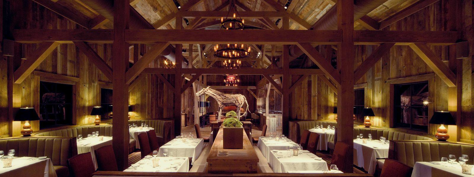 Restaurants In Banner Elk Nc Artisanal